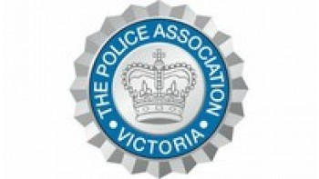 The Police Association Victoria's logo