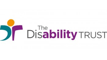 The Disability Trust's logo