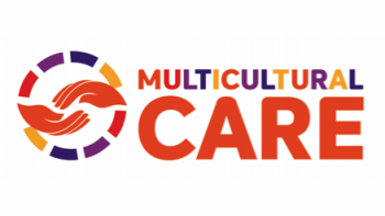 Multicultural Care's logo