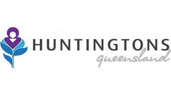 Huntingtons Queensland's logo
