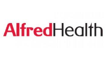 Alfred Health's logo