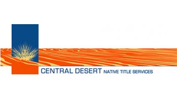 Central Desert Native Title Services Limited   's logo