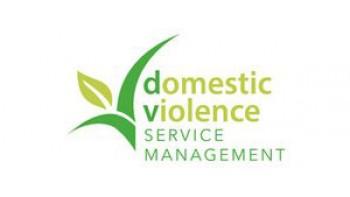Domestic Violence Service Management's logo