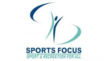 Sports Focus's logo
