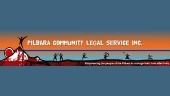 Pilbara Community Legal Service Inc.'s logo