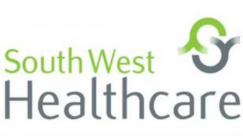 South West Healthcare's logo