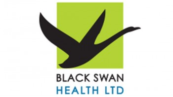 Black Swan Health Ltd's logo