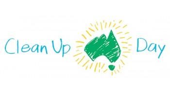 Clean Up Australia's logo