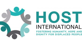 HOST International's logo