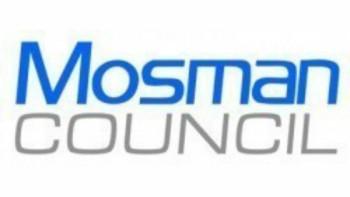Mosman Municipal Council's logo