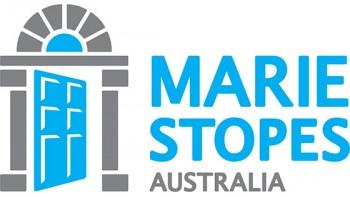 Marie Stopes Australia 's logo