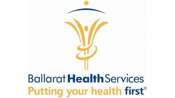 Ballarat Health Services's logo