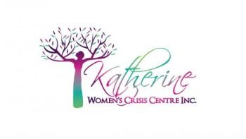 Katherine Women's Crisis Centre's logo