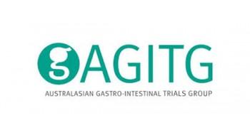Australasian Gastro-Intestinal Trials Group's logo