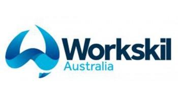 Workskil Australia's logo