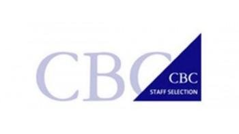 CBC Staff Selection's logo