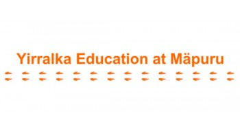 Yirralka Education's logo