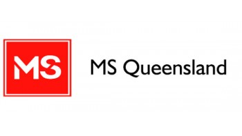 MS Society of Queensland's logo