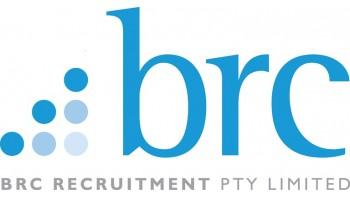 BRC Recruitment's logo