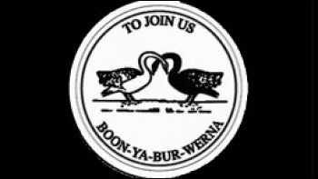 Ramahyuck District Aboriginal Corporation's logo