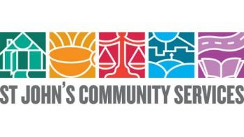 St John's Community Services's logo