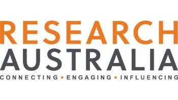 Research Australia's logo