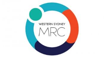 Western Sydney MRC's logo
