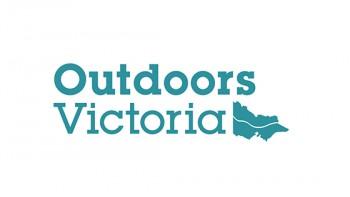 Outdoors Victoria's logo