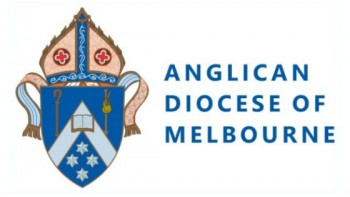 The Anglican Diocese of Melbourne's logo