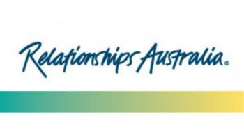 Relationships Australia National's logo