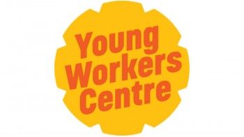 Young Workers Centre's logo