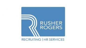 Rusher Rogers 's logo