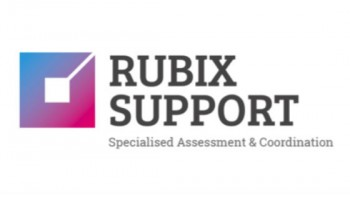 Rubix Support's logo