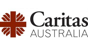 Caritas Australia's logo
