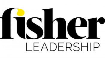 Fisher Leadership's logo