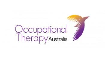 Occupational Therapy Australia's logo