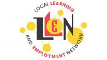 Central Ranges Local Learning & Employment Network's logo