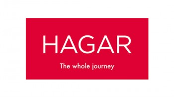 Hagar Australia's logo