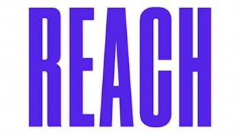The Reach Foundation's logo