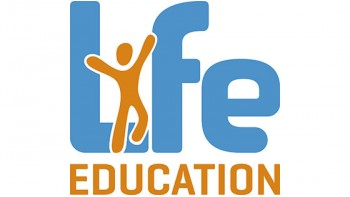 Life Education Queensland's logo