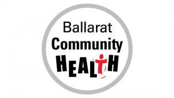 Ballarat Community Health Centre's logo