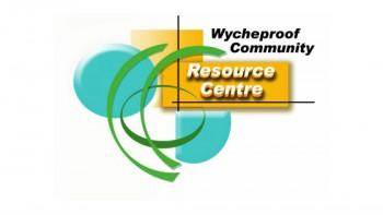 Wycheproof Community Resource Centre's logo