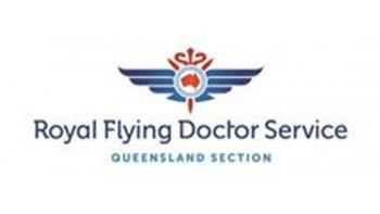 Royal Flying Doctor Service (Queensland Section)'s logo