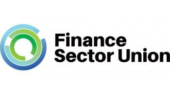 Finance Sector Union 's logo