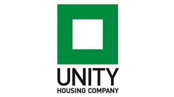 Unity Housing's logo
