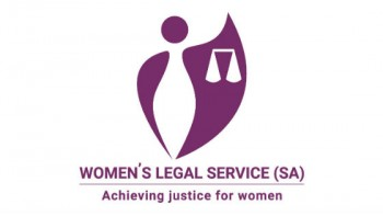 Women's Legal Service (SA)'s logo