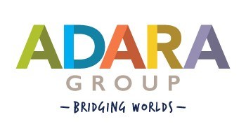 The Adara Group's logo