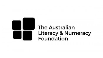 Australian Literacy and Numeracy Foundation's logo