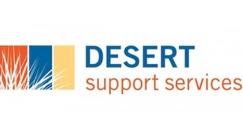 Desert Support Services's logo
