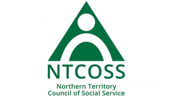 Northern Territory Council of Social Service Inc.'s logo